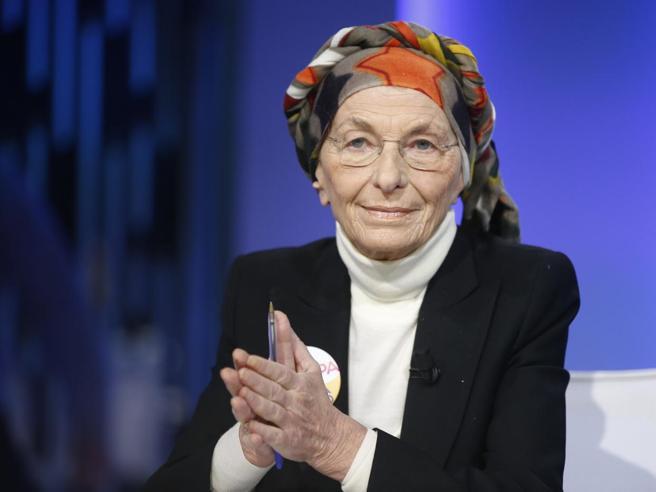 Emma Bonino ospite di #Italia18: l'alleanza col Pd e le lar