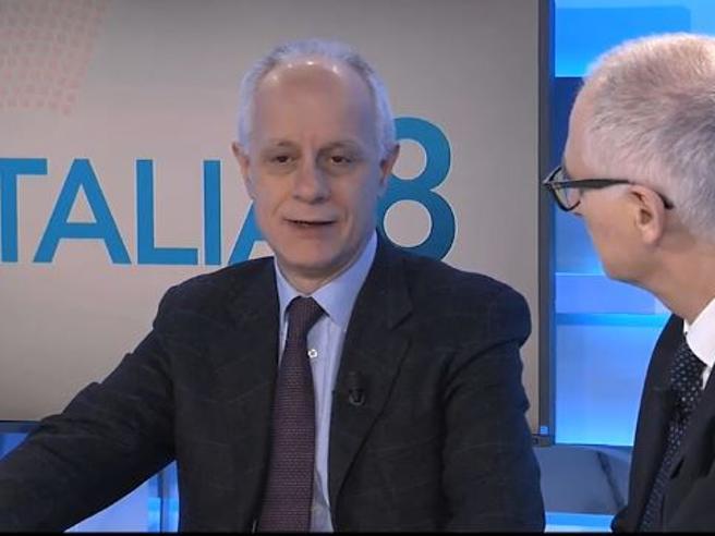 «Un terremoto politico, Italia vicina a  nuovo bipolarismo»L'analisi di Luciano Fontana