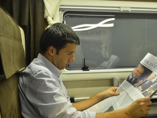 «Di Maio e Salvini 9, Renzi 2 e D'Alema 3 (come la percentuale dei suoi voti)»Le pagelle di Aldo Cazzullo