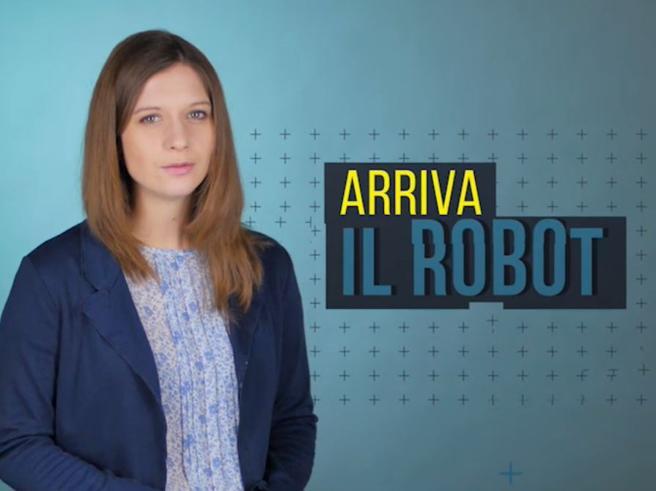 Ho assunto un robot: ho fatto bene?