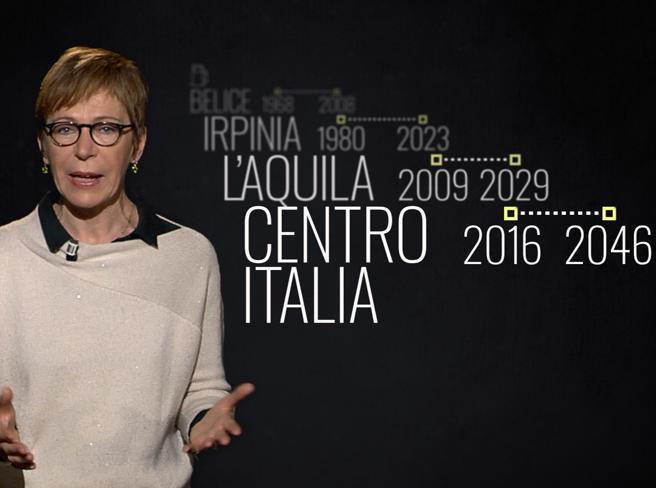 Terremoti in Italia: pagati 145 miliardi di accise in 50 anni