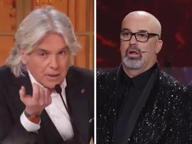 «Ballando con le stelle», Zazzaroni si rifiuta di votare la coppia di due uomini: «Fuori contesto». Polemiche