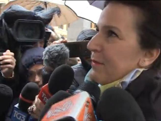 Rossello, eletta alla Camera il legale che difende Berlusconi  dalla Lario Il video