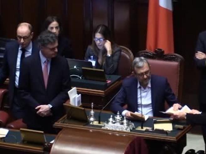 Giachetti richiama Sgarbi, non interessato allo scrutinio