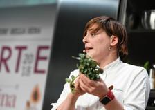 Antonia Klugmann: «La mia cucina, dalle erbe spontanee al rispetto dell'ingrediente»