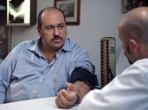 Giornata mondiale dell'ipertensione Il «killer» silenzioso e invisibile