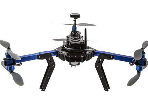 10 droni per tutte le tasche