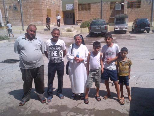 I cristiani rifugiati in Kurdistan «Il mondo ci ha abbandonati