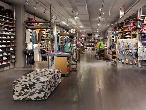 il piano oviesse per la borsa in vendita 100 negozi coin