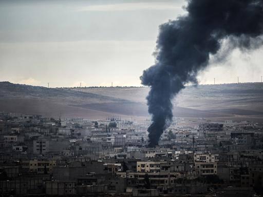 Kobane, svolta turca: «Aiutiamo peshmerga a entrare in ...