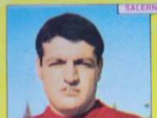 Addio a «Sfonnareti», l'attaccante che segnò un gol a Lev ...