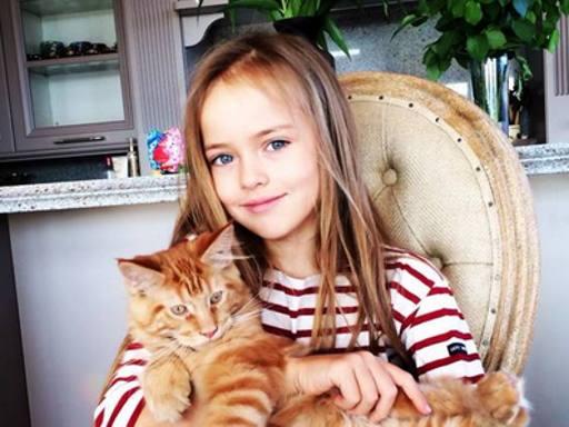 le ragazze dodicenni più belle del mondo