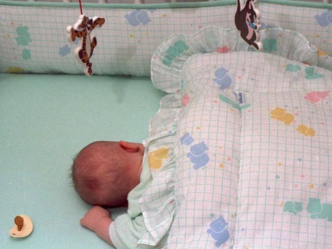 I bambini italiani dormono troppo poco: colpa delle cattive abitudini