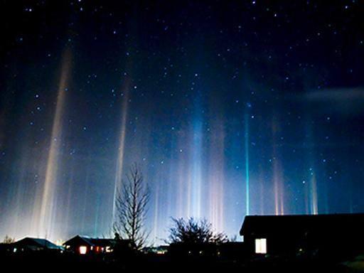 Luce: nel 2015 si celebra la fonte della vita