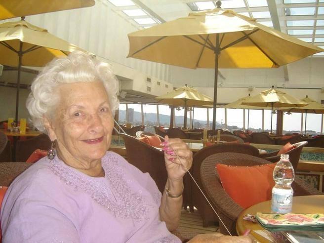 Usa, la (costosa) vita in crociera della nonna della Florida