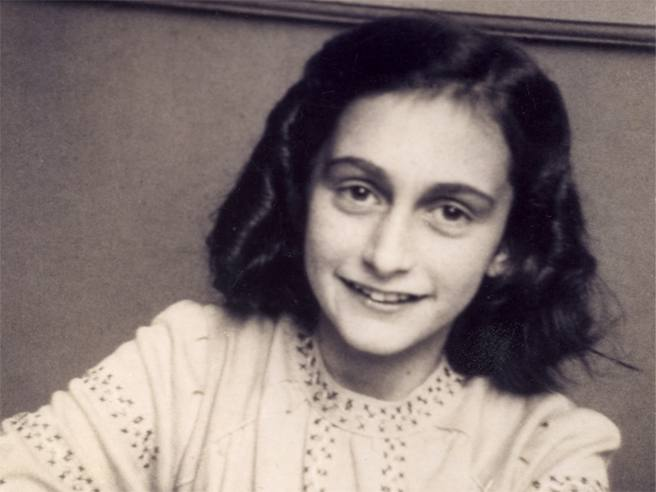 anne frank misunderstood Anne frank (1929-1945) in the 1990s, an annual conference called doors of perception brought together researchers, designers, and technologists from around the world to discuss the implications.