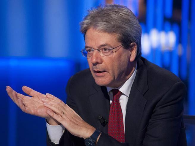 Isis contro il ministro Gentiloni: «Ministro dell'Italia crociata