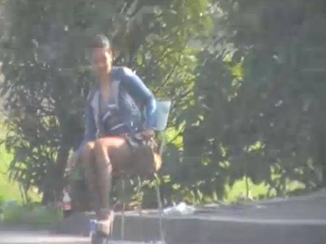 Cuplu tanar din Craiova fac sex la webcam