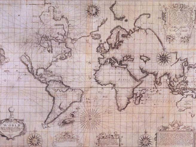 Antropocene: 1610, l'anno in cui l'uomo cambiò il pianeta