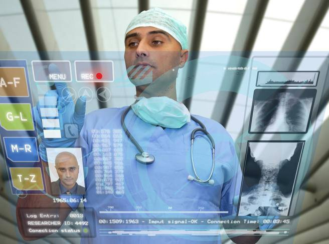 - E-Health +Sanità Digitale TeleMedicine & TeleHealth