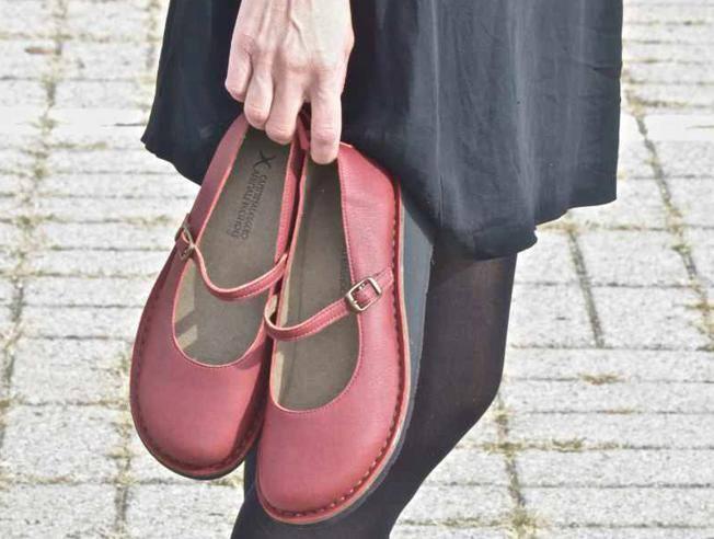 huge discount 91fc0 0bc4a Per fare le scarpe non ci vuole un bue: calzature vegan e ...