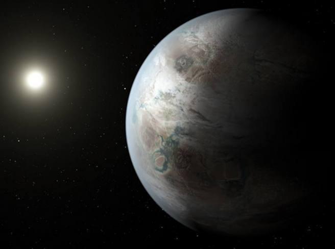 La scienza è anche mercato, perciò la Nasa ha venduto la scoperta della Terra 2.0
