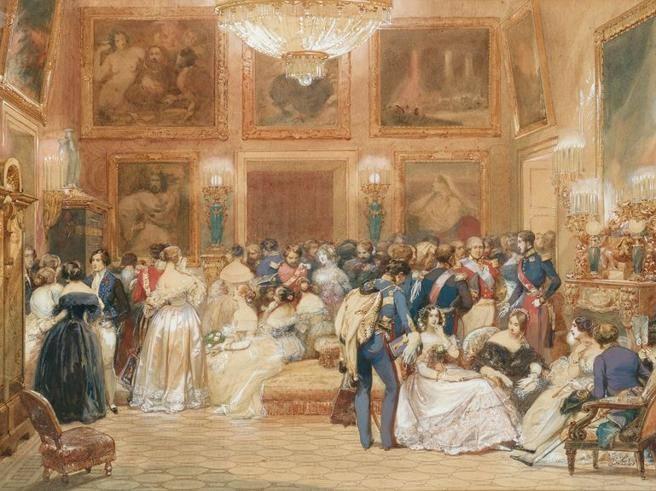 Sotheby s mette all asta il tesoro dei conti di parigi for Quadri di parigi