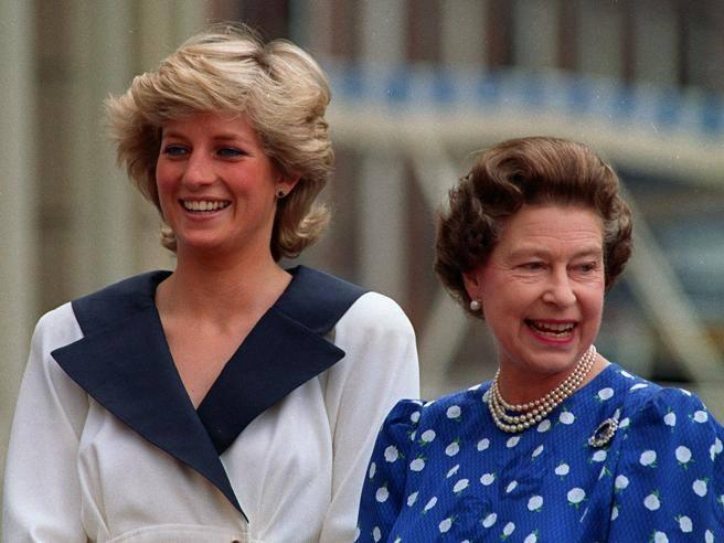 Diana, quando Elisabetta disse «devono aver ingrassato i freni