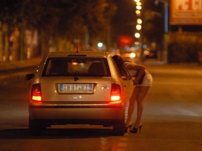 Prostituta traduzione norvegese