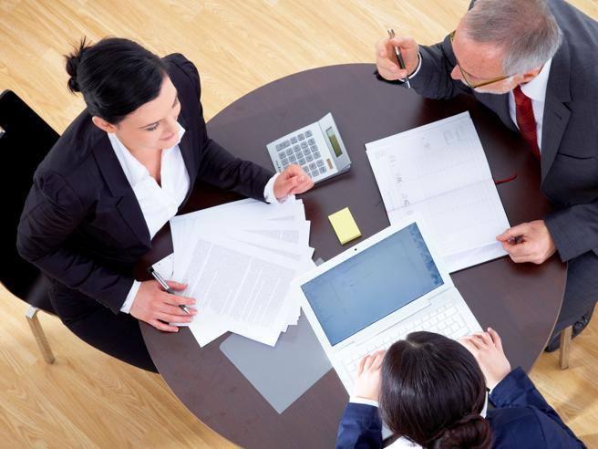I nuovi uffici condivisi e flessibili for Uffici condivisi