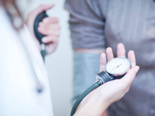 Alexander shishonin trattamento dellipertensione - Diagnosi infermieristica nellipertensione