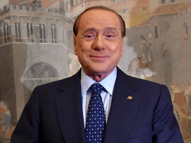 Forza Italia litiga sulle unioni civili Berlusconi frena i contrari