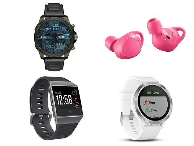 Ifa 2017 smartwatch fitband e cuffie senza fili un - Cuffie traduzione ...