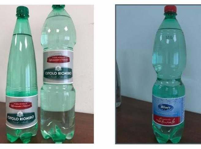 Acqua Blues Contaminata Da Pseudomonas Aeruginosa Ministero