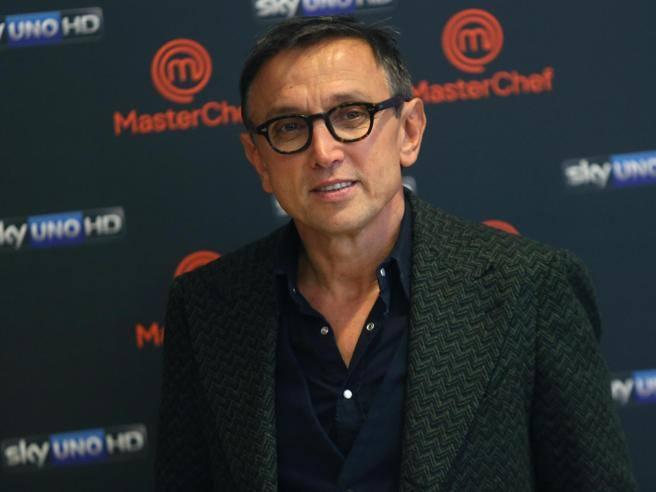 Bruno Barbieri: «Chiedere gli avanzi è un regalo che fate allo chef