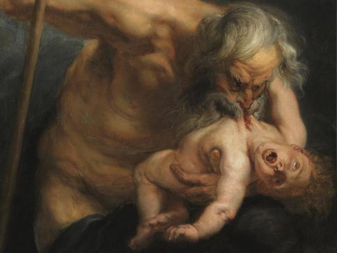 Perché questo quadro del XVII secolo è la cosa più spaventosa che vedrete ad Halloween