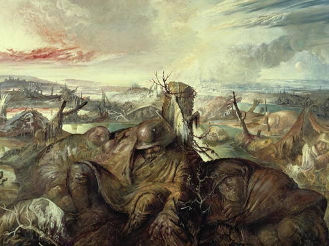 Benedetto XV e la Grande guerra Così l'«inutile strage» divenne «utile