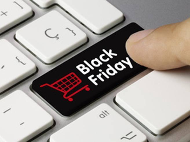 Black friday 2017 italia le migliori offerte tech scelte for Black friday 2017 milano