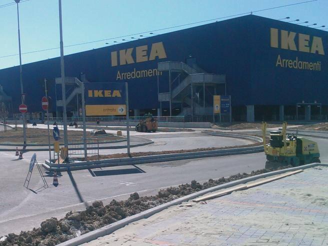 Le notizie pi condivise nei social network - Ikea genova uscita autostrada ...