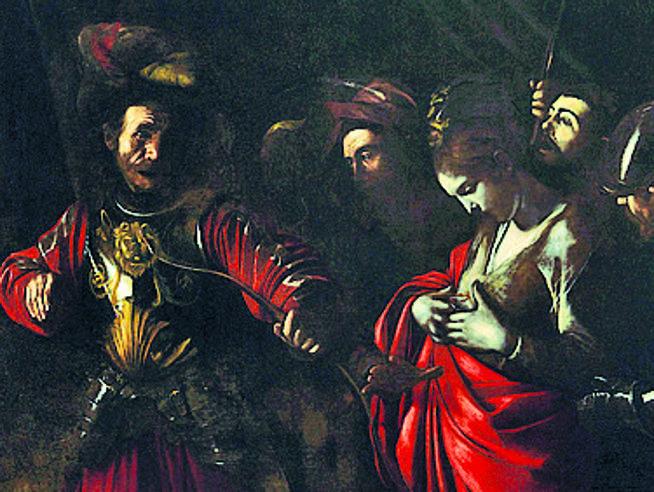 Il caravaggio dopo caravaggio da napoli a milano for Caravaggio a milano