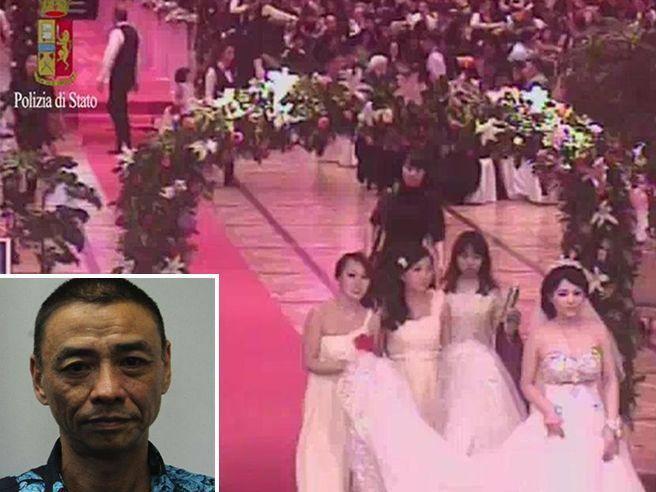 Matrimonio In Ferrari : Inchini e riverenze il matrimonio di lusso in ferrari
