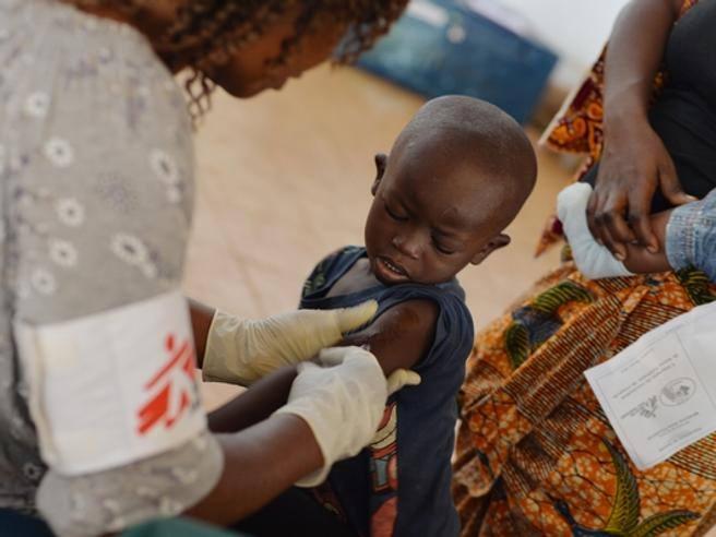 Morbillo, il vaccino protegge da tutte le cause di morte