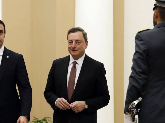 Governo Draghi Le Consultazioni In Diretta Le Ultime Notizie Corriere It