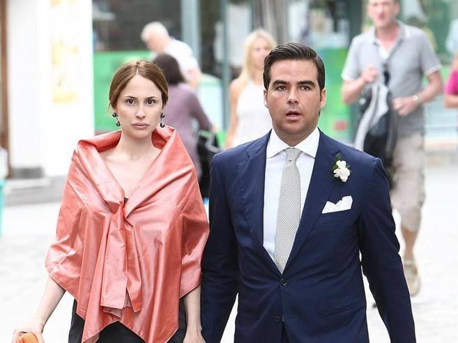 Matrimonio Letizia Romano : Noemi letizia e il matrimonio già finito lui «non l ho