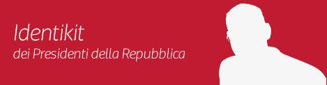 Identikit del Presidente della Repubblica