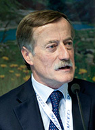 Il professor Massimo Andreoni