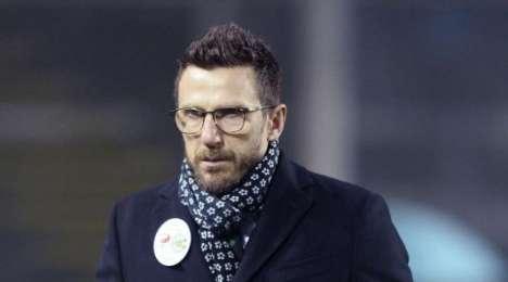 Sassuolo Roma streaming gratis aspettando streaming sfida (AGGIORNAMENTO)