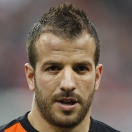 Rafael Van der Vaart