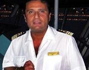 Francesco Schettino (Ansa)