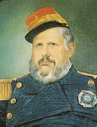 Il re Ferdinando II di Borbone (1810-1859)